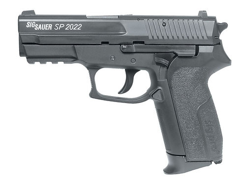 Пистолет пневматический Swiss Arms Sig Sauer SP2022