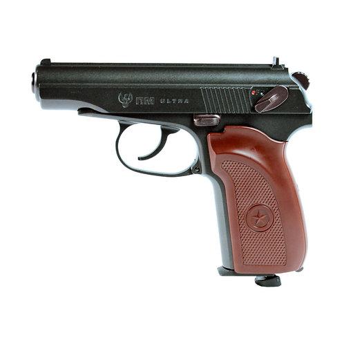 Пневматический пистолет Umarex ПМ Ultra