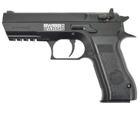 Пневматический пистолет Swiss Arms SA 941 (Jericho 941)