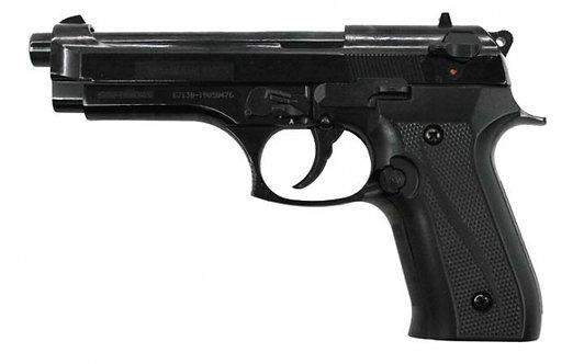 Охолощенный СХП пистолет B92 Kurs (Beretta) 10ТК, черный