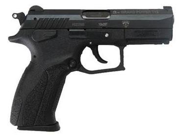 Травматический пистолет Grand Power T12 FM2 10х28