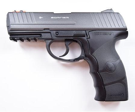 Пневматический пистолет Borner W3000 (HK P30)