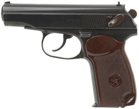 Пневматический пистолет BORNER ПМ-49