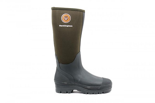 Сапоги Remington Men Tall Rubber Boots Olive
