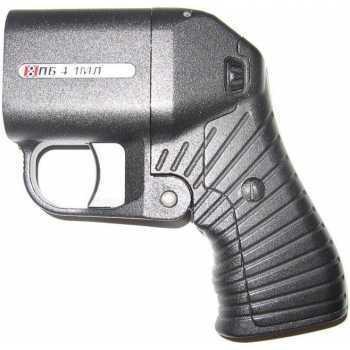 Травматический пистолет ПБ-4-1МЛ ОСА 18х45