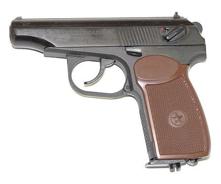 Пневматический пистолет МР-654К-20 (ПМ, Макарова)