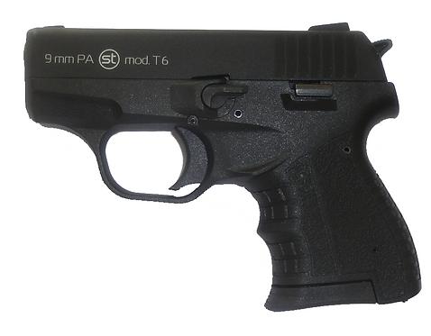 Травматический пистолет Т-6 9 мм