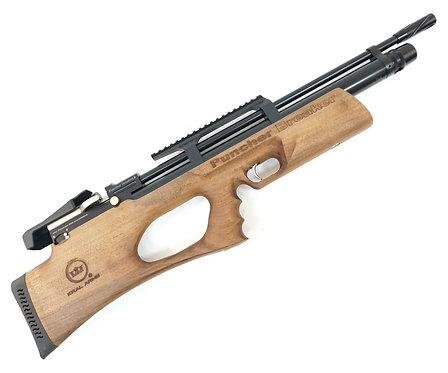 Пневматическая винтовка Kral Puncher breaker 3 орех 5,5 мм