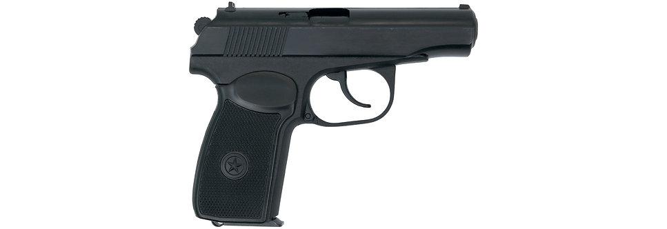 Пистолет списанный охолощенный 10ТК Р-411