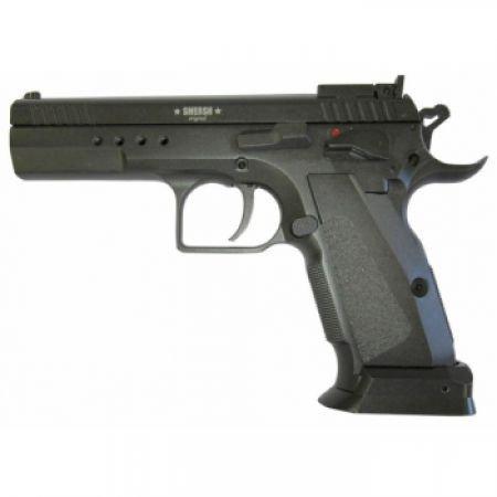 Пневматический пистолет Smersh H 67