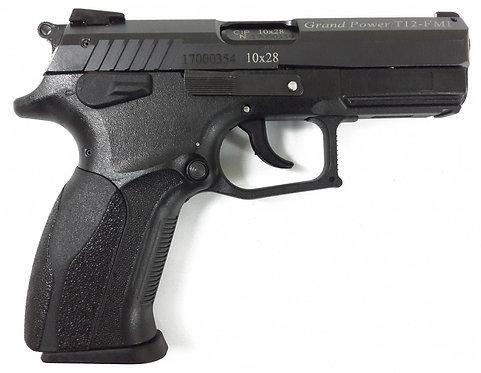 Травматический пистолет Grand Power T12 FM1 10х28