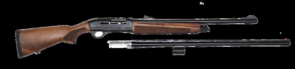 Ружьё KRAL M 155 12х76 орех 760мм