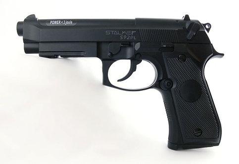 Пневматический пистолет Stalker S92PL