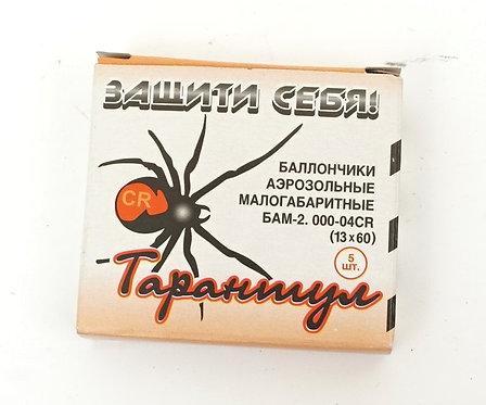 БАМ «Тарантул» 13x60