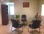 Oficina Privada con Sala de Estar foto 1