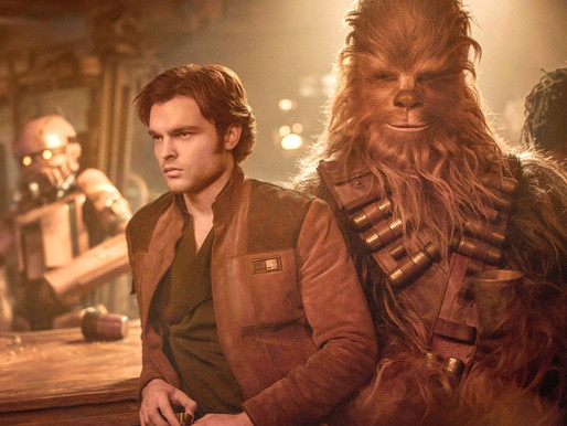 Why Leaders Need a Chewbacca Story