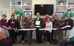 Legacy Care Ribbon Cutting Ceremony