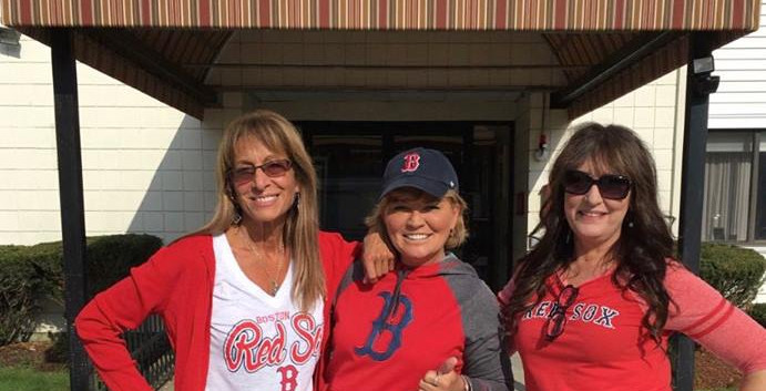 Red Sox Trip