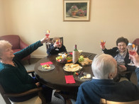 Party at Legacy Care!