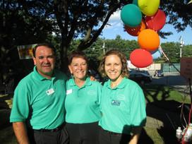 Sunny Acres Staff