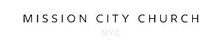 Mission City Church NYC