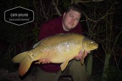 Ben Flockton Carp Tackle Online