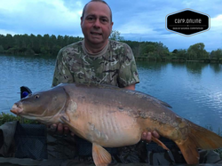 Terry Dockerty Carp Tackle Online