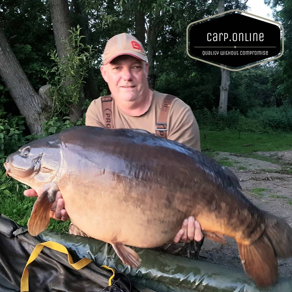 Carp Tackle Online Paul Mitchell