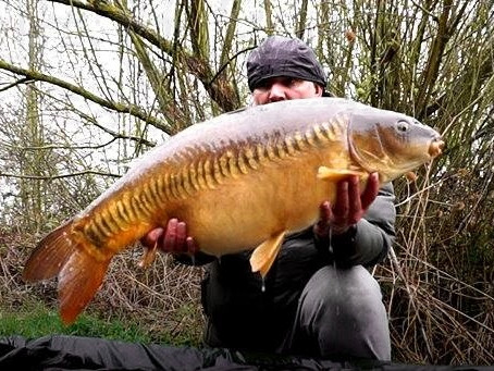 Carp Tackle Online - April is coming - Are you ready ??????