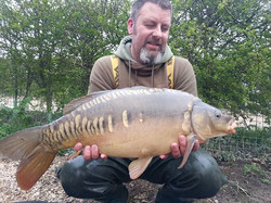Carp.online Scorpion Curved size 6 & 4 and Wide Gapes in size 8 , 6 & 4