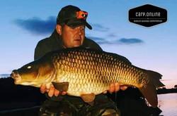 Paul Gill - Carp Tackle Online