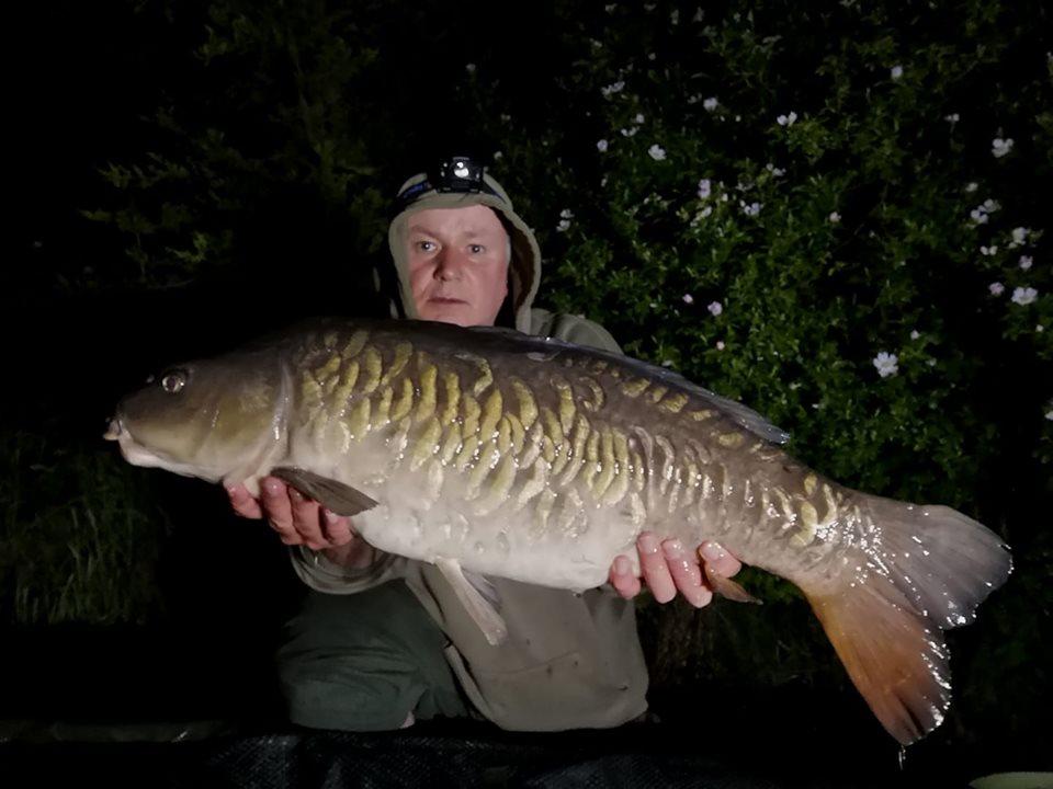 19lb carp tackle online