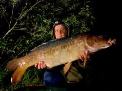 Steve Cartwright carp tackle online