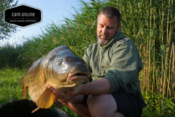 carp.online Owner Mark Russel