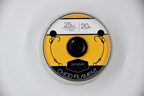 Chod Filament