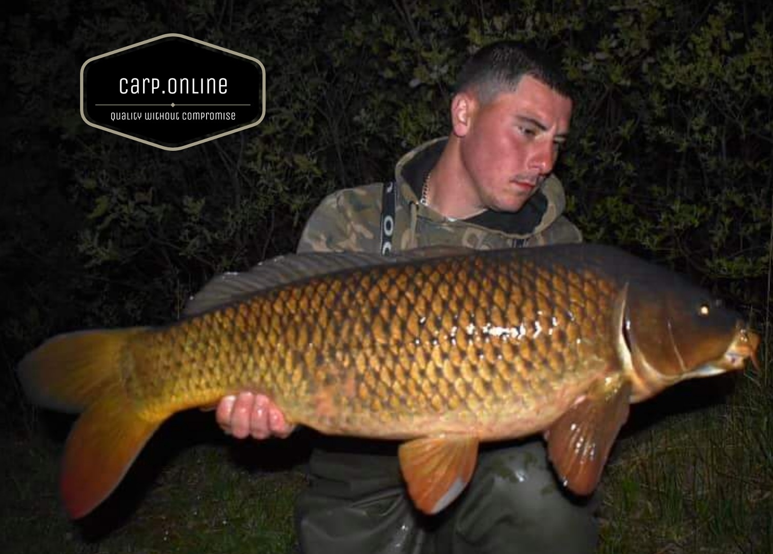 Reece Winkley carp tackle online