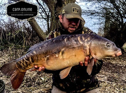 Matt Cottrell Carp Tackle Online