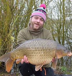 Well what a result for our man _carpstu82 Stuart Sturton