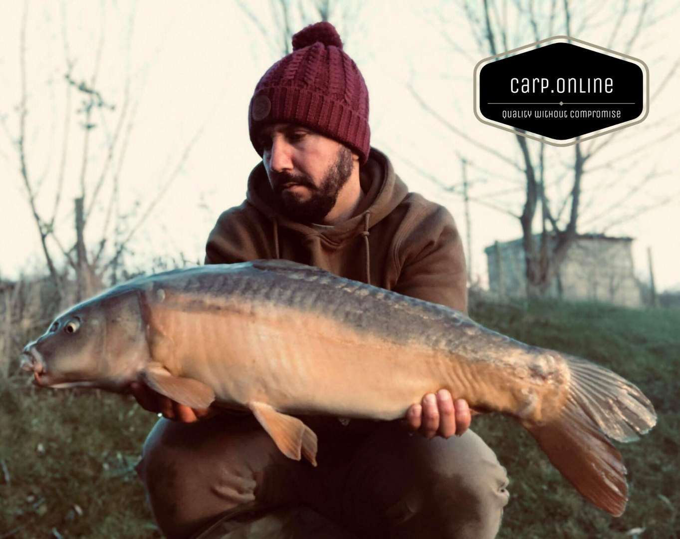 Mike Wilkinson Carp Tackle Online