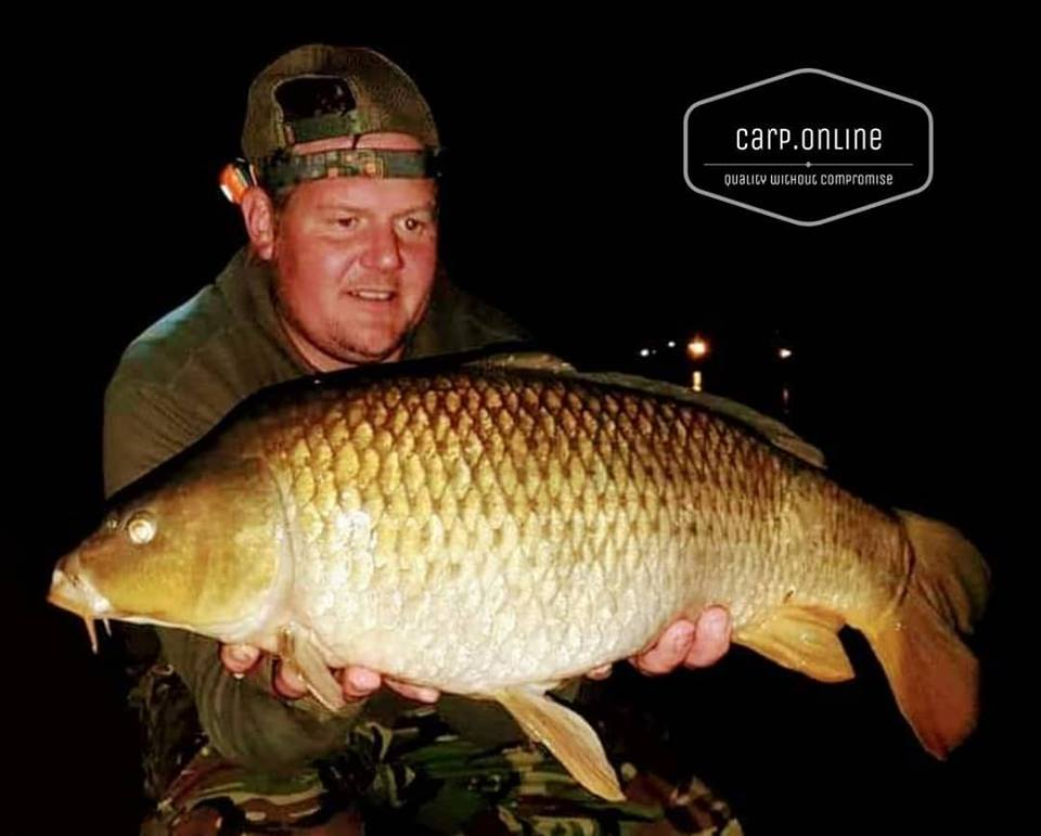 Paul Gill - Carp Tackle Online