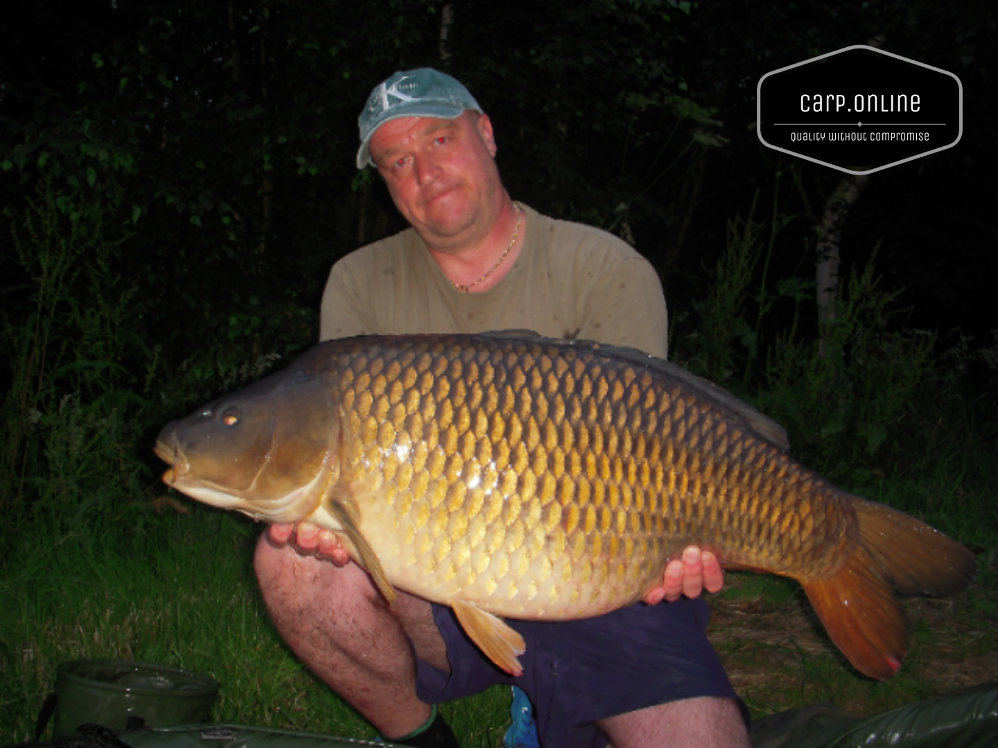 Darren Harries carptackle online
