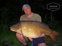 Darren Harries carptackle online