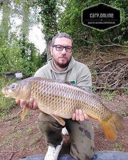 James Johnson - Carp Tackle Online