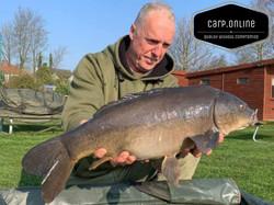 Steve Baskerville Carp Tackle Online