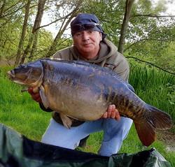 Carp Tackle Online - Steve Cartwright