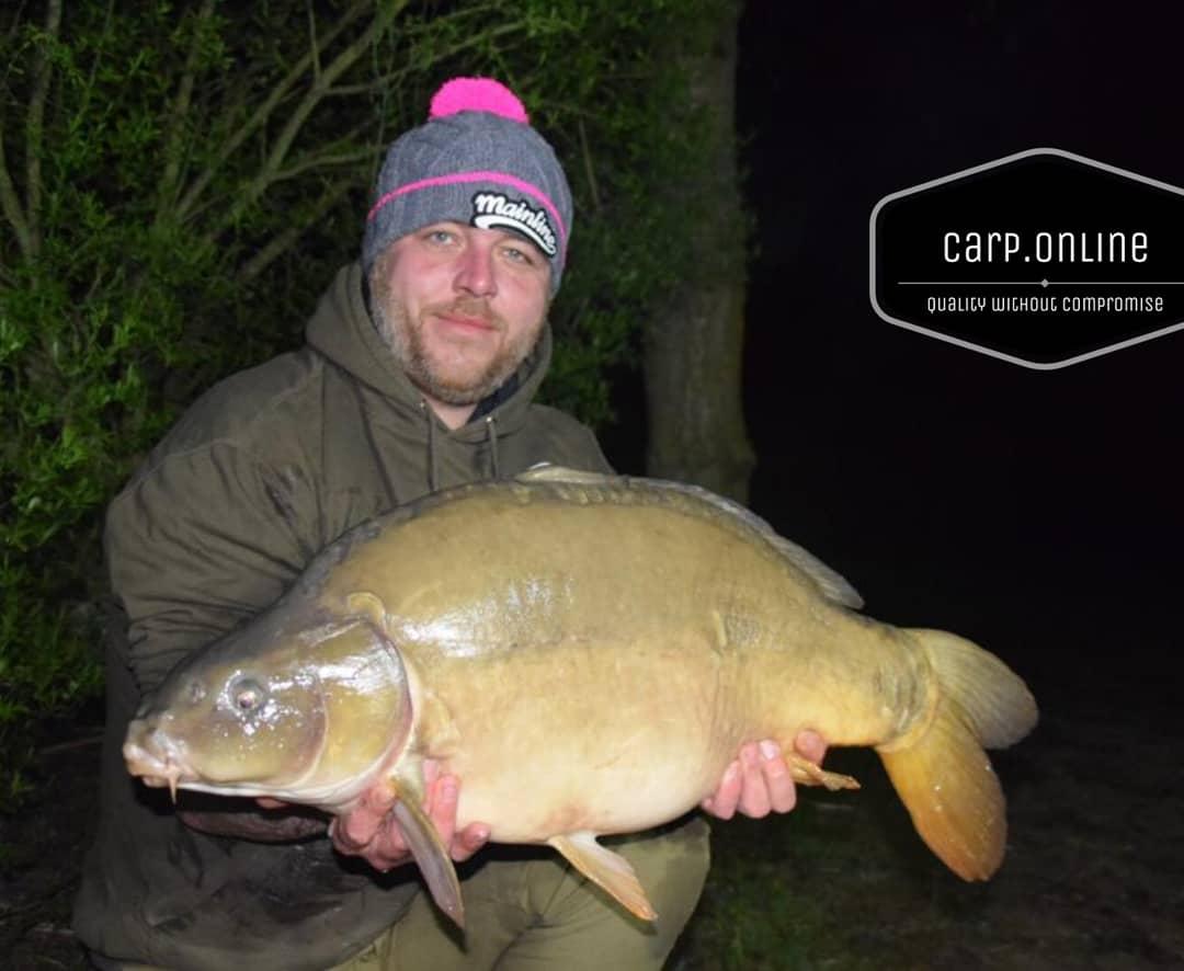 Stuart Sturton Carp Tackle Online