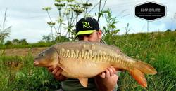 Kev Beaumont carp tackle online