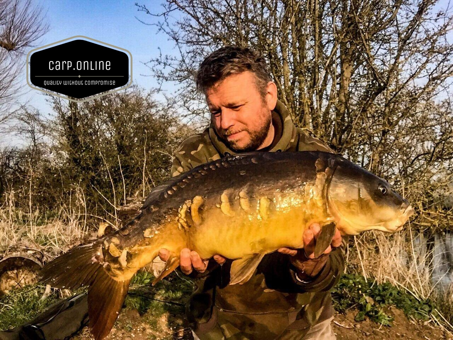 Matt Cottrell Carp Tackle Online