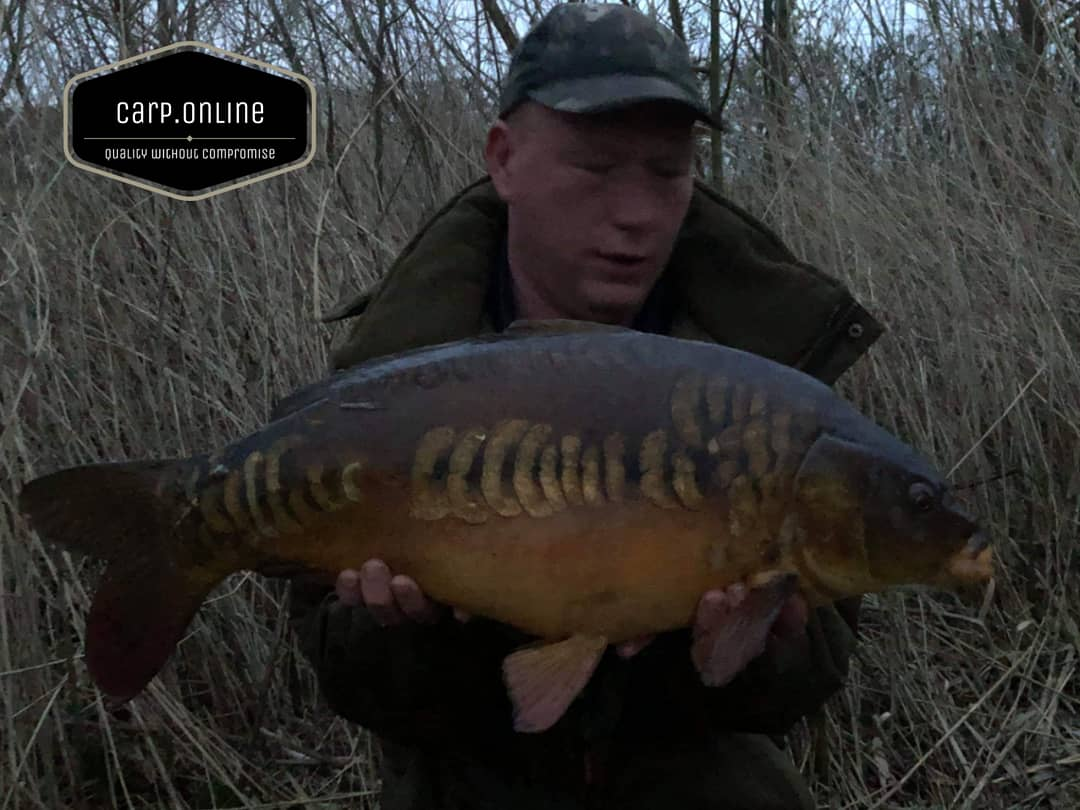 Lee Oxley Carp Tackle Online