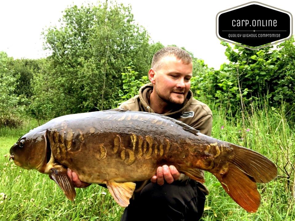 18ln 8 carp tackle online